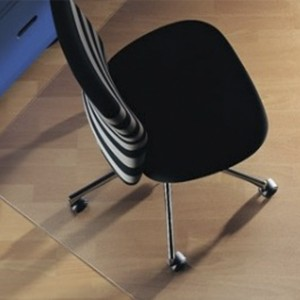 Защитный коврик для ламината и паркета RS Office 1200 х 900 мм