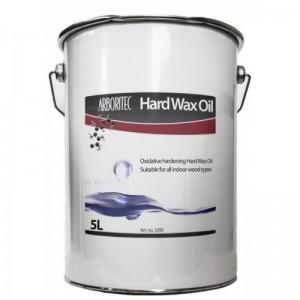 Масло Arboritec Hard Wax Oil 5 л