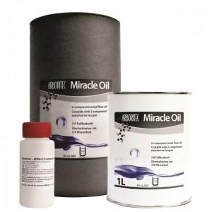 Масло паркетное Arboritec Miracle Oil