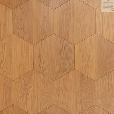 Модульный паркет Hexagon (Шестиугольник)