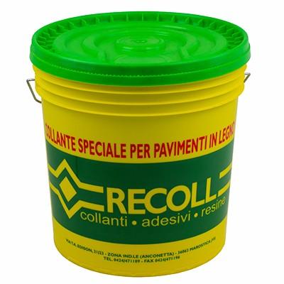 Клей для паркета RECOLL PARQUET P6RR