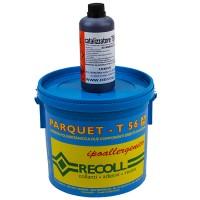 Клей для деревянных полов RECOLL PARQUET T/56