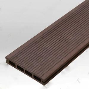 Террасная доска ДПК Porch Multi (Coffee / Cream / Teak)