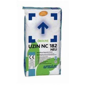 Ремонтная быстровысыхающая шпаклевка UZIN NC 182 NEU (УЦИН НЦ 182) 20 кг