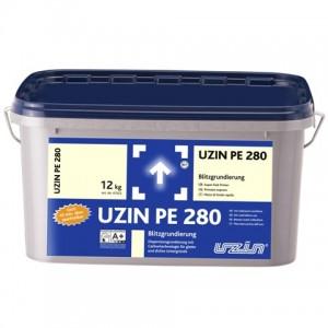 Дисперсионная грунтовка для невпитывающих оснований UZIN PE 280 (12 кг)