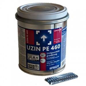 Грунтовка на основе эпоксидной смолы UZIN PE 460 (0,75 кг)