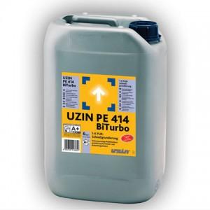 Однокомпонентная ПУР быстрая грунтовка UZIN PE 414 Turbo (6 кг)
