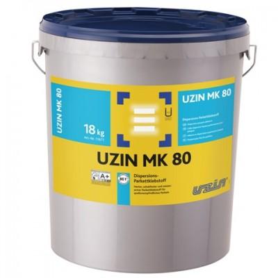 Дисперсионный клей для паркета UZIN MK 80 (16 кг)
