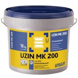 Однокомпонентный эластичный STP-клей UZIN МК 200 (16 кг)